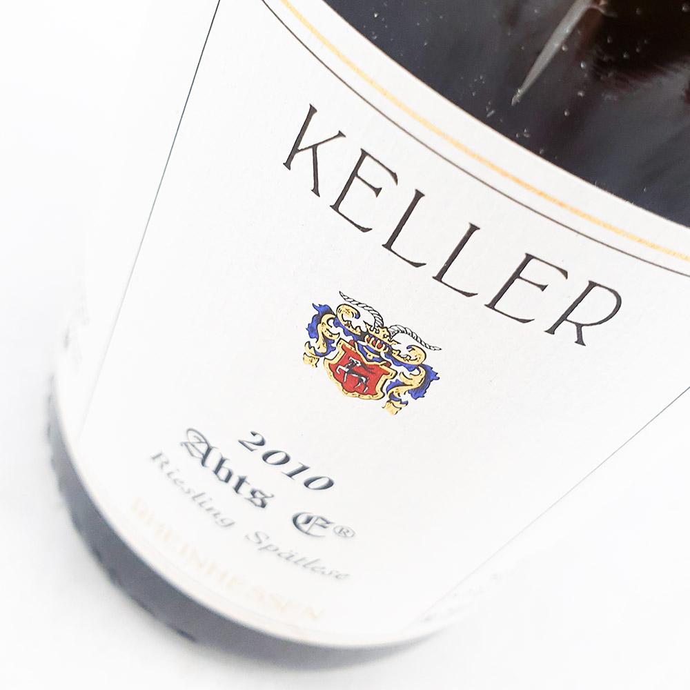 LOT #69 - Weingut Keller AbtsE Spätlese Versteigerung 2010 Magnum