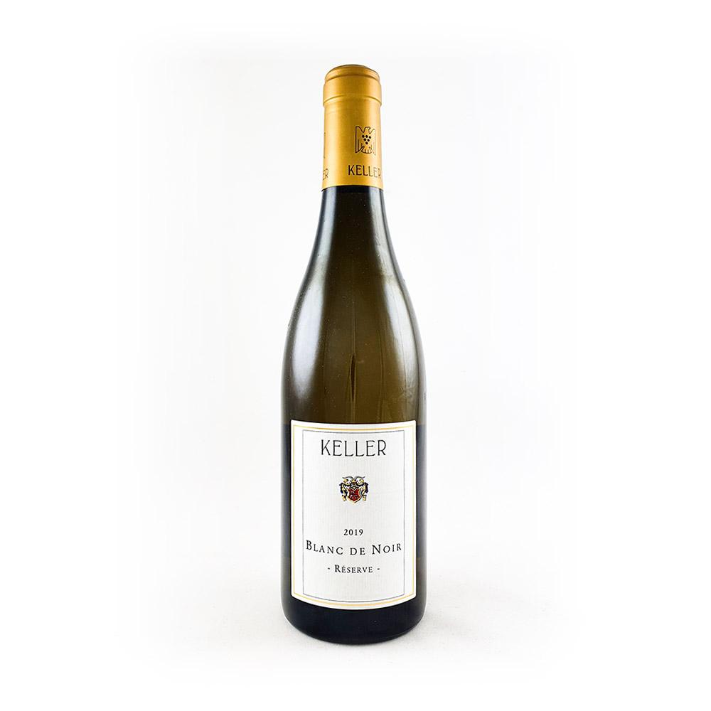Weingut Keller Blanc de Noir - Reserve - 2019