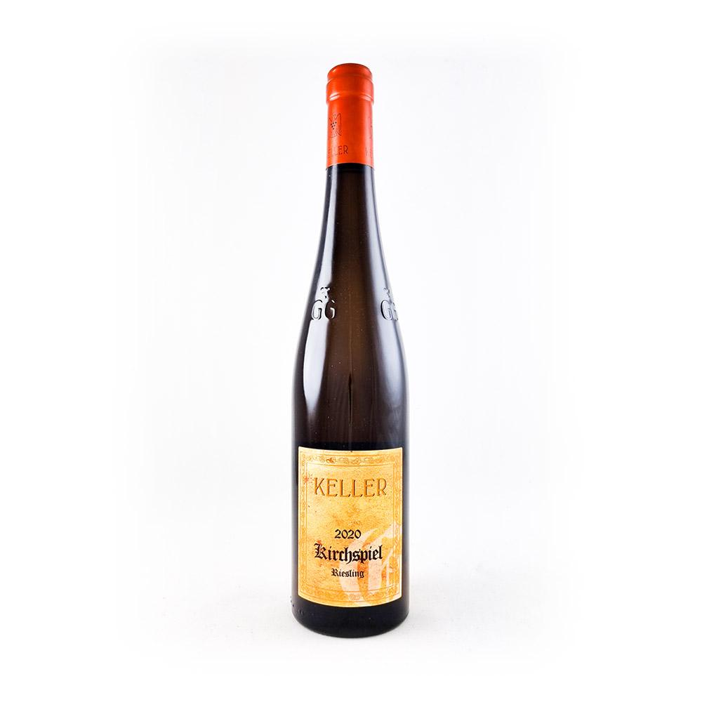 Weingut Keller Kirchspiel Grosses Gewächs 2020