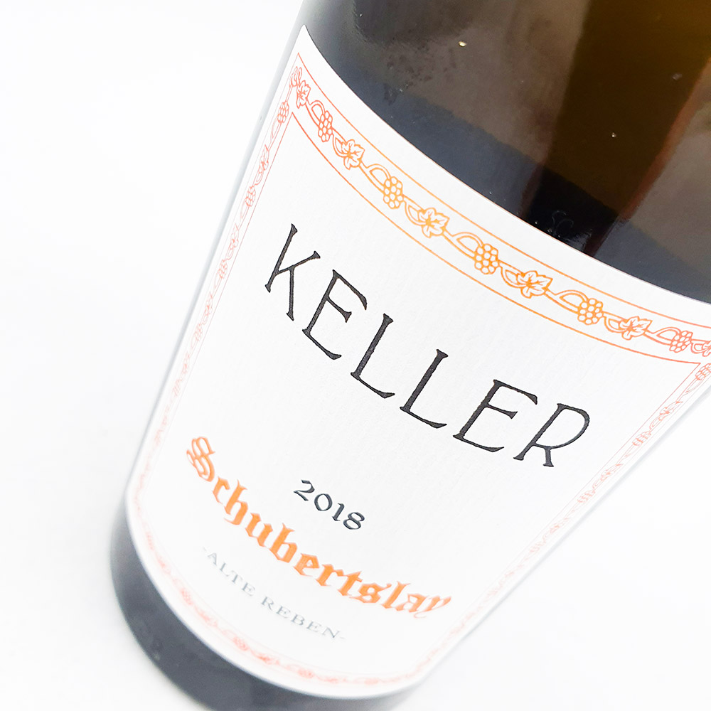 LOT #42 - Weingut Keller Schubertslay GG Alte Reben 2018