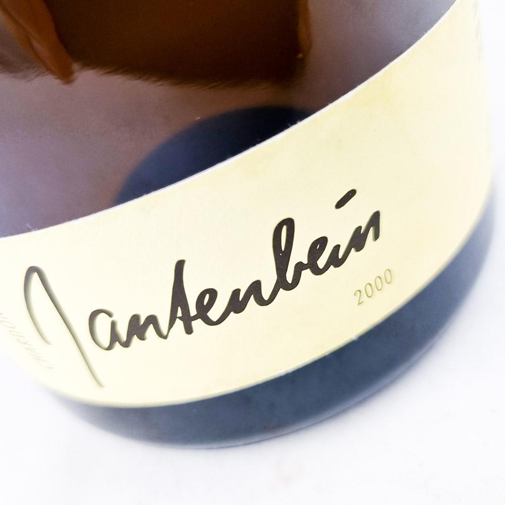 Gantenbein Chardonnay 2000 MAGNUM