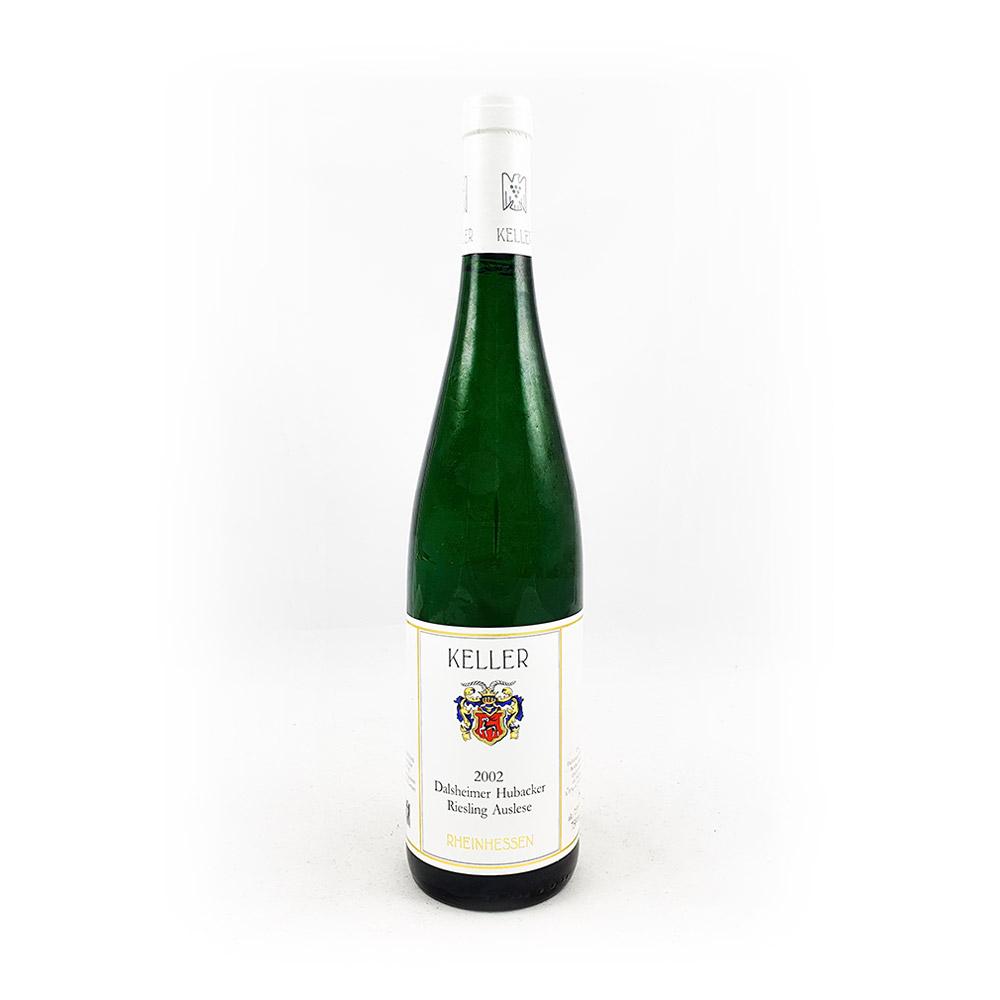 LOT #62 - Weingut Keller Hubacker Auslese 2002