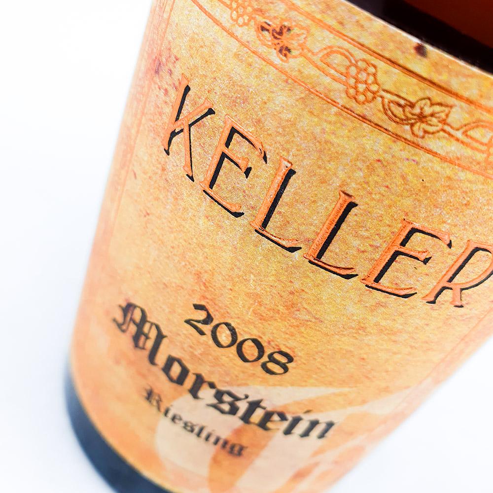 LOT #06 - Weingut Keller Morstein GG 2008