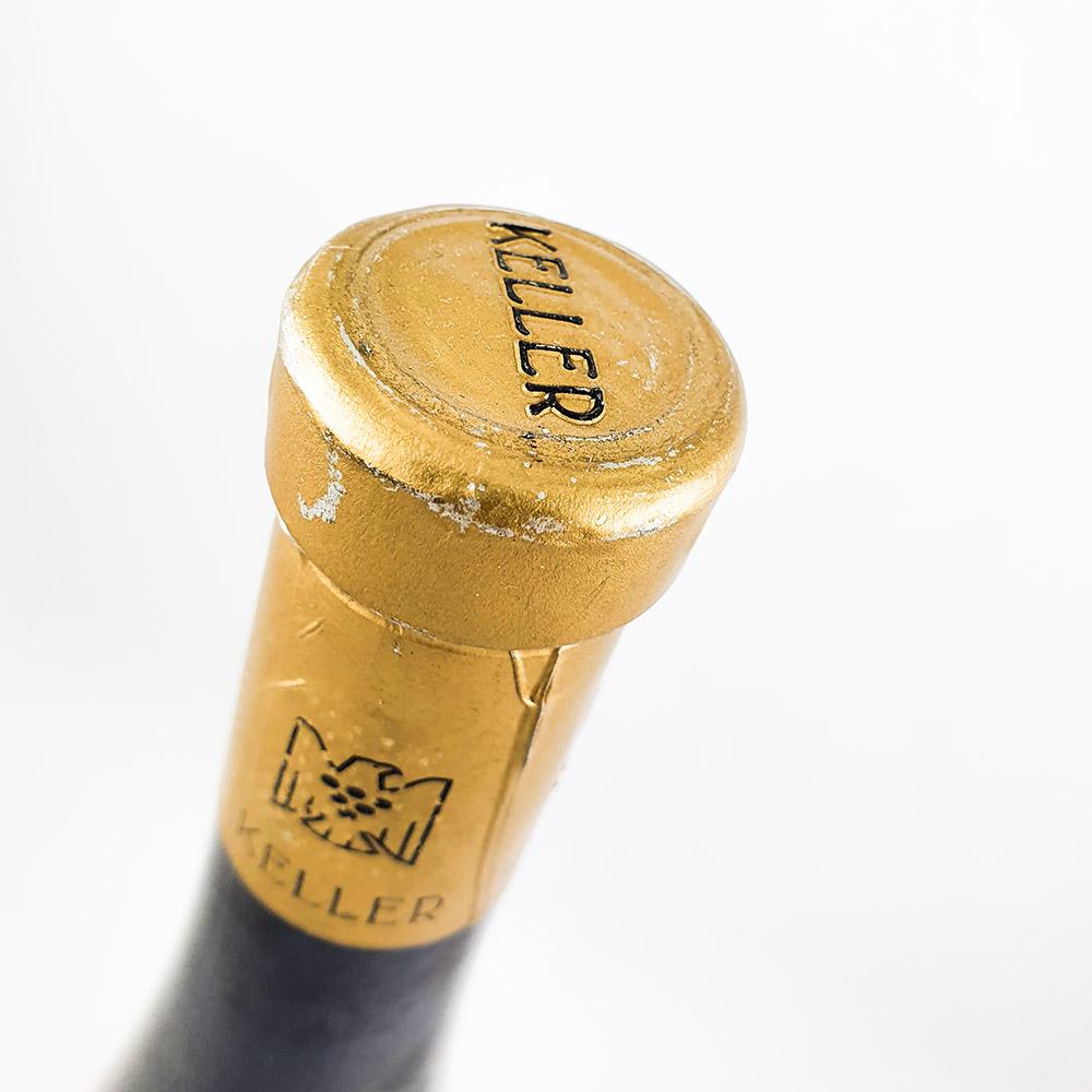 LOT #66 - Weingut Keller AbtsE Spätlese Versteigerung 2007 Magnum