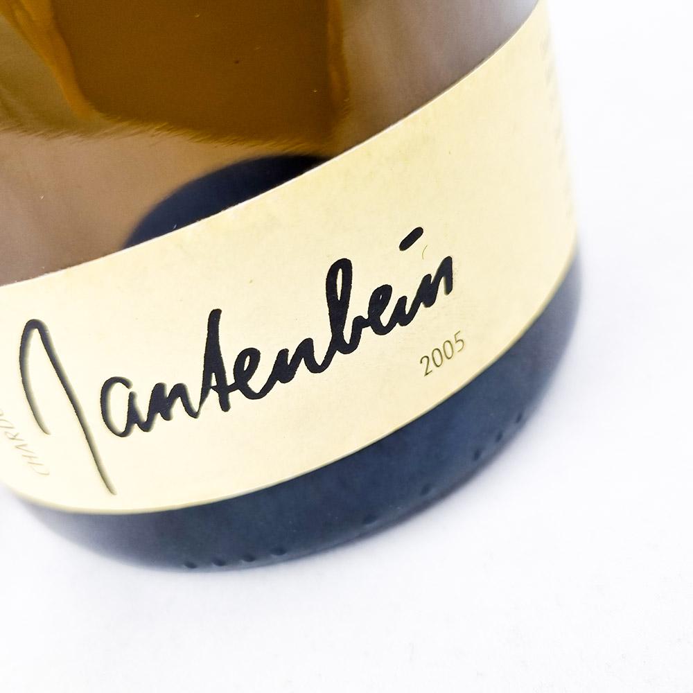 Gantenbein Chardonnay 2005 MAGNUM